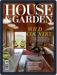 Condé Nast House & Garden Magazine (Digital) Subscription June 1st, 2021 Issue
