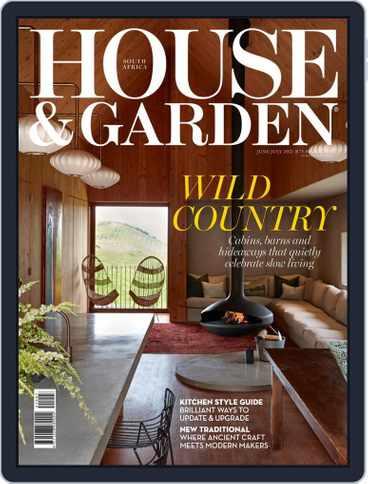 Conde Nast House Garden Magazine Digital Subscription Discount Discountmags Com