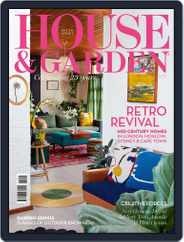 Condé Nast House & Garden Magazine (Digital) Subscription May 1st, 2021 Issue