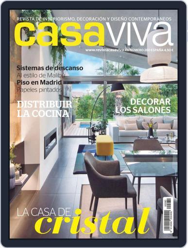 Casa Viva Magazine (Digital) September 1st, 2020 Issue Cover