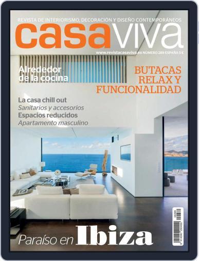 Casa Viva Magazine (Digital) June 1st, 2021 Issue Cover