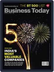 Business Today Magazine (Digital) Subscription November 29th, 2020 Issue