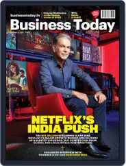 Business Today Magazine (Digital) Subscription October 3rd, 2021 Issue