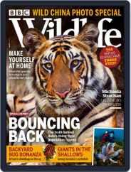 Bbc Wildlife Magazine (Digital) Subscription May 1st, 2021 Issue