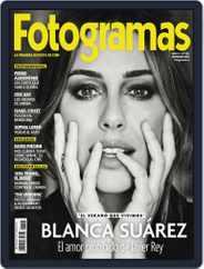 Fotogramas Magazine (Digital) Subscription November 1st, 2020 Issue