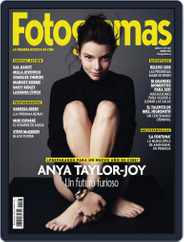 Fotogramas Magazine (Digital) Subscription January 1st, 2021 Issue