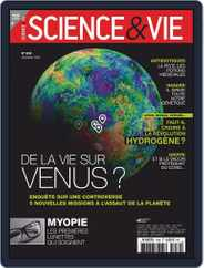 Science & Vie Magazine (Digital) Subscription December 1st, 2020 Issue