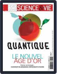 Science & Vie Magazine (Digital) Subscription October 1st, 2020 Issue