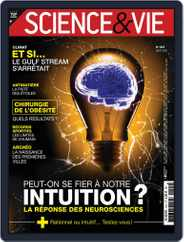 Science & Vie Magazine (Digital) Subscription August 1st, 2021 Issue