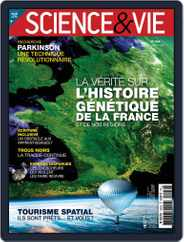 Science & Vie Magazine (Digital) Subscription July 1st, 2021 Issue