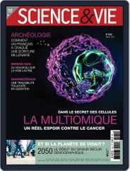 Science & Vie Magazine (Digital) Subscription March 1st, 2021 Issue