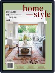 homestyle New Zealand Magazine (Digital) Subscription February 1st, 2021 Issue