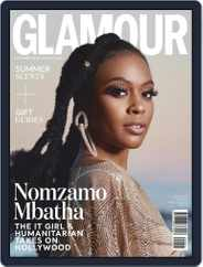 Glamour South Africa Magazine (Digital) Subscription December 1st, 2020 Issue