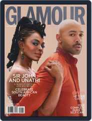 Glamour South Africa Magazine (Digital) Subscription October 1st, 2020 Issue