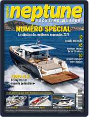 Neptune Yachting Moteur Magazine (Digital) Subscription December 1st, 2020 Issue