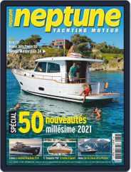 Neptune Yachting Moteur Magazine (Digital) Subscription September 1st, 2020 Issue