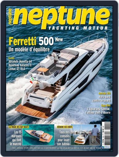 Neptune Yachting Moteur