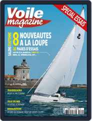 Voile Magazine (Digital) Subscription October 1st, 2021 Issue