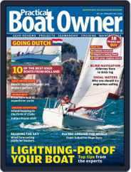 Practical Boat Owner Magazine (Digital) Subscription February 1st, 2021 Issue