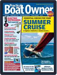 Practical Boat Owner Magazine (Digital) Subscription July 1st, 2021 Issue