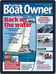 Practical Boat Owner Magazine (Digital) Subscription June 1st, 2021 Issue