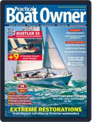 Practical Boat Owner Magazine (Digital) Subscription March 1st, 2021 Issue