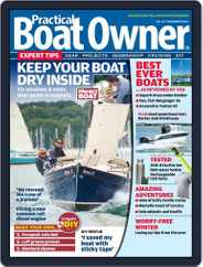 Practical Boat Owner Magazine (Digital) Subscription November 1st, 2021 Issue