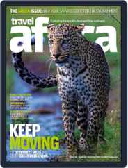 Travel Africa Magazine (Digital) Subscription September 1st, 2020 Issue
