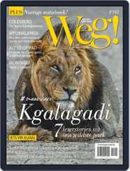Weg! Magazine (Digital) Subscription October 1st, 2020 Issue