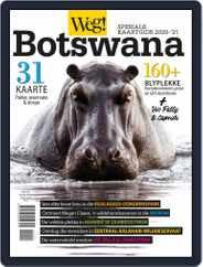 Weg! Magazine (Digital) Subscription October 24th, 2020 Issue