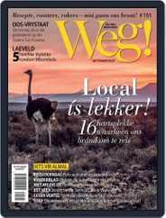 Weg! Magazine (Digital) Subscription September 1st, 2020 Issue