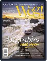 Weg! Magazine (Digital) Subscription April 1st, 2021 Issue