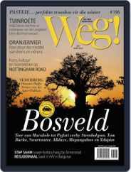 Weg! Magazine (Digital) Subscription June 1st, 2021 Issue