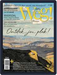 Weg! Magazine (Digital) Subscription October 1st, 2021 Issue