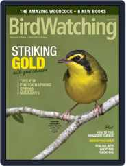 BirdWatching Magazine (Digital) Subscription March 1st, 2021 Issue