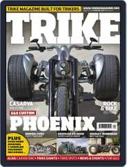 Trike (Digital) Subscription December 11th, 2017 Issue