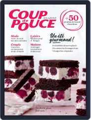 Coup De Pouce Magazine (Digital) Subscription July 1st, 2021 Issue