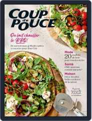 Coup De Pouce Magazine (Digital) Subscription June 1st, 2021 Issue