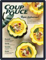 Coup De Pouce Magazine (Digital) Subscription November 1st, 2021 Issue