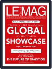 Le Grand Mag Magazine (Digital) Subscription March 1st, 2021 Issue