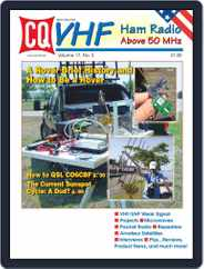 Cq Vhf (Digital) Subscription November 25th, 2013 Issue