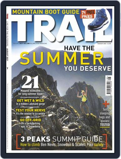 Trail United Kingdom