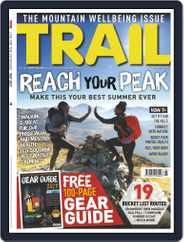 Trail United Kingdom Magazine (Digital) Subscription May 1st, 2021 Issue