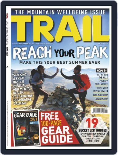 Trail United Kingdom Magazine (Digital) May 1st, 2021 Issue Cover