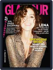 Glamour (D) Magazine (Digital) Subscription December 1st, 2020 Issue