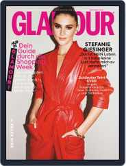 Glamour (D) Magazine (Digital) Subscription October 1st, 2020 Issue