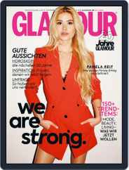Glamour (D) Magazine (Digital) Subscription July 1st, 2021 Issue