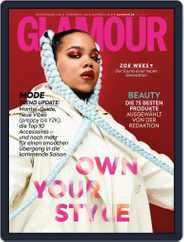 Glamour (D) Magazine (Digital) Subscription September 1st, 2021 Issue