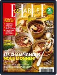 ELLE à Table Magazine (Digital) Subscription September 1st, 2021 Issue