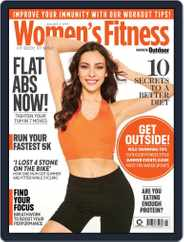 Women´s Fitness Magazine (Digital) Subscription June 1st, 2021 Issue
